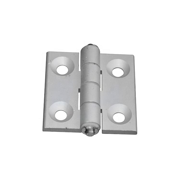 Aluminum Concealed Hinges Soft Close Glass Wholesale Slow Closing Door Hinge