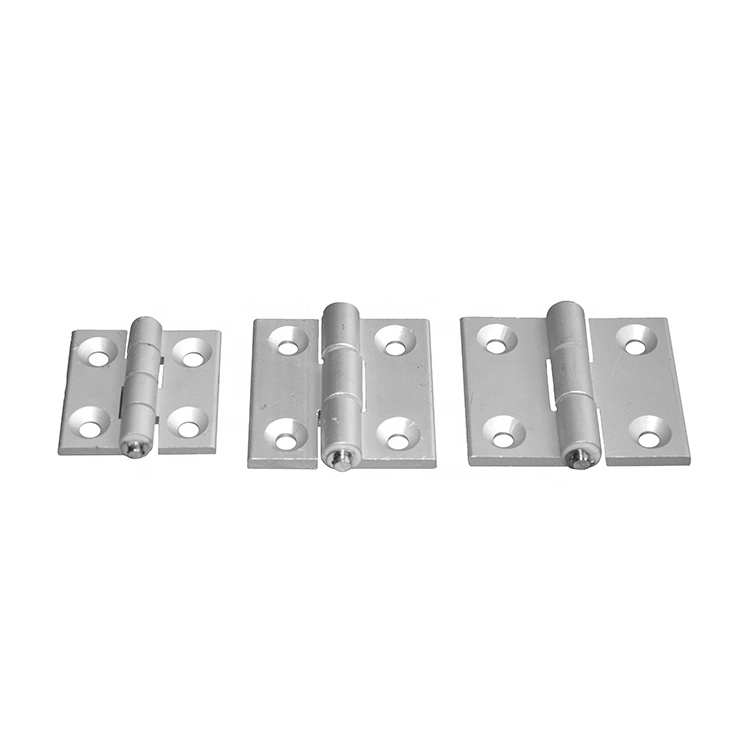 adjustable black hinges China factory for sale-Pat Hei Gate Hardware-img