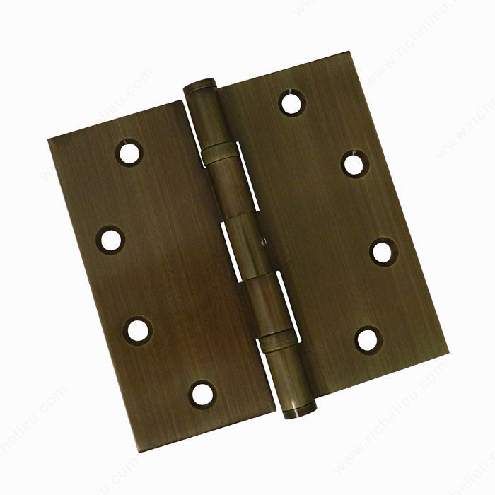 news-Pat Hei Gate Hardware-What Are the Different tTypes of Door Hinges-img