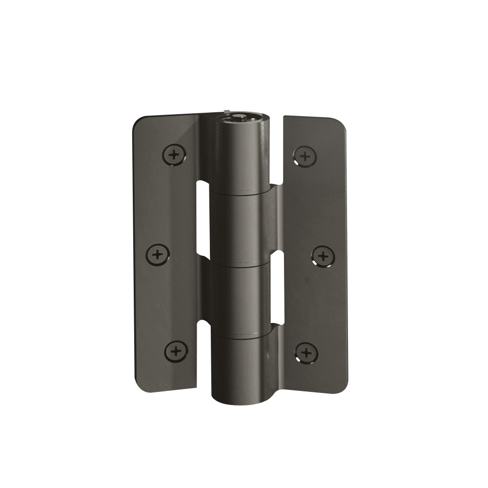 news-What Are the Different Types of Door Hinges-Pat Hei Gate Hardware-img-4