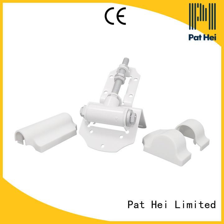 Pat Hei Gate Hardware steel door hinge exporter for trader