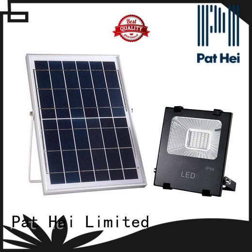 Pat Hei Gate Hardware cost-efficient solar flood lights outdoor trade partner for sale