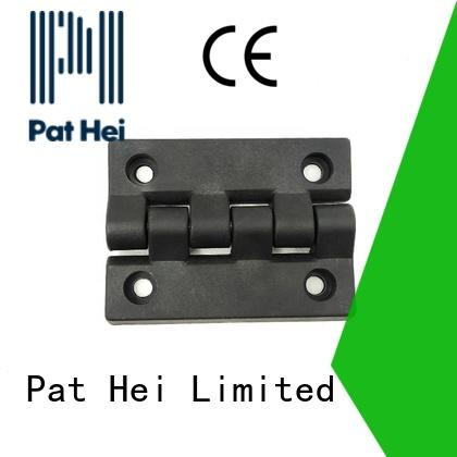 80*120 black nylon wooden gate hinge