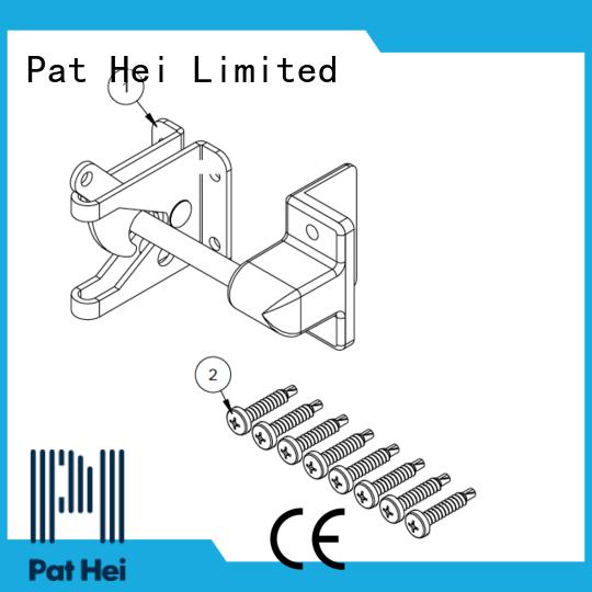 Pat Hei Gate Hardware most popular door latch large-scale production enterprises for sale