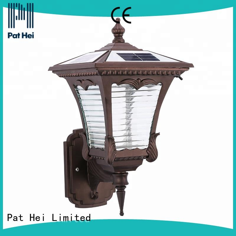 compact solar wall lantern waterproof fast shipping for trader