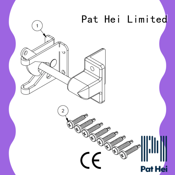 China gate latch corrosion resistant looking for buyer for door