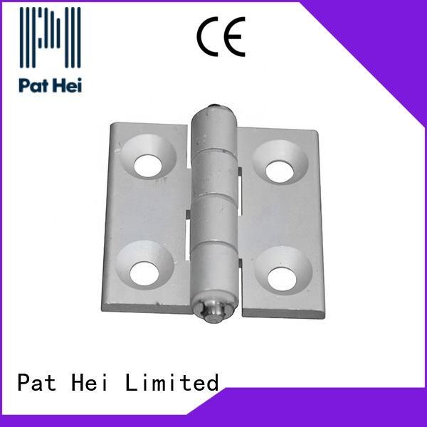 Pat Hei Gate Hardware hot selling gate hinges customization for retailer