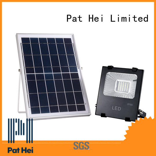 Pat Hei Gate Hardware cost-efficient Solar Flood Light trade partner for sale