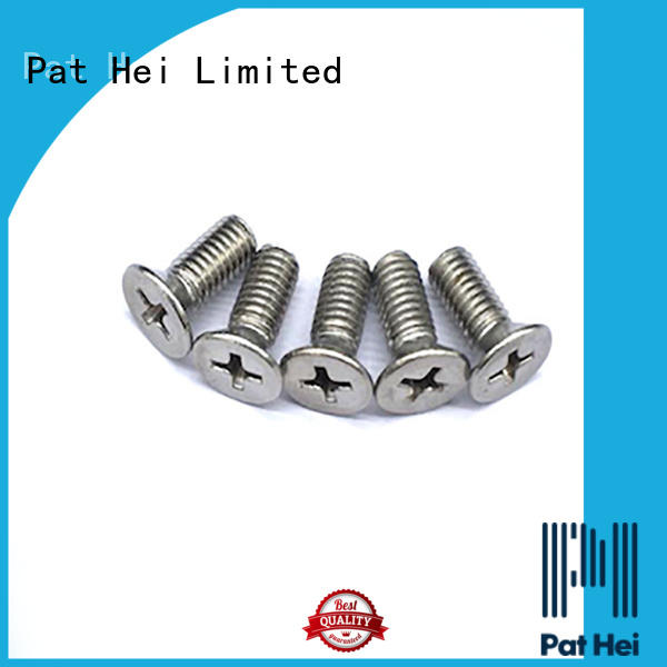 customized stainless screws supplier for sale Pat Hei Gate Hardware