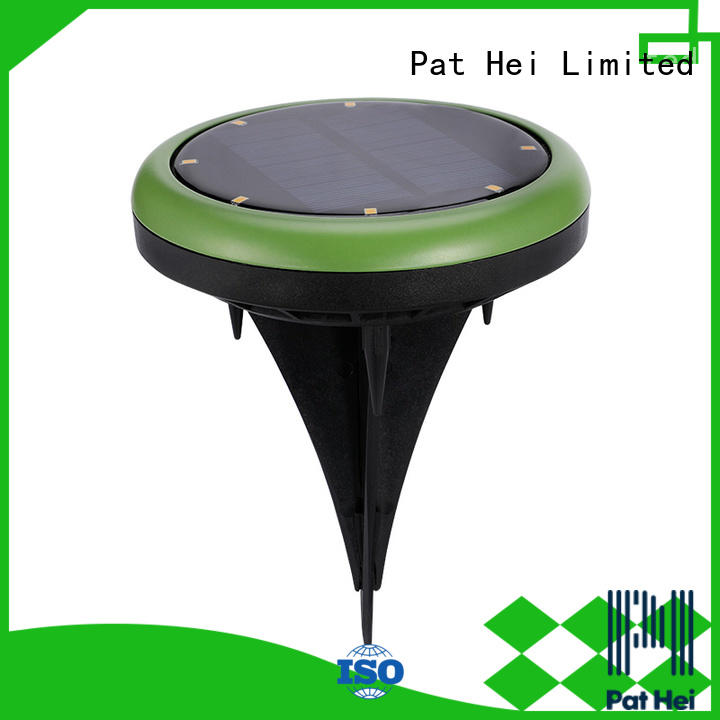 best solar powered lawn lights fast shipping factory for dealer