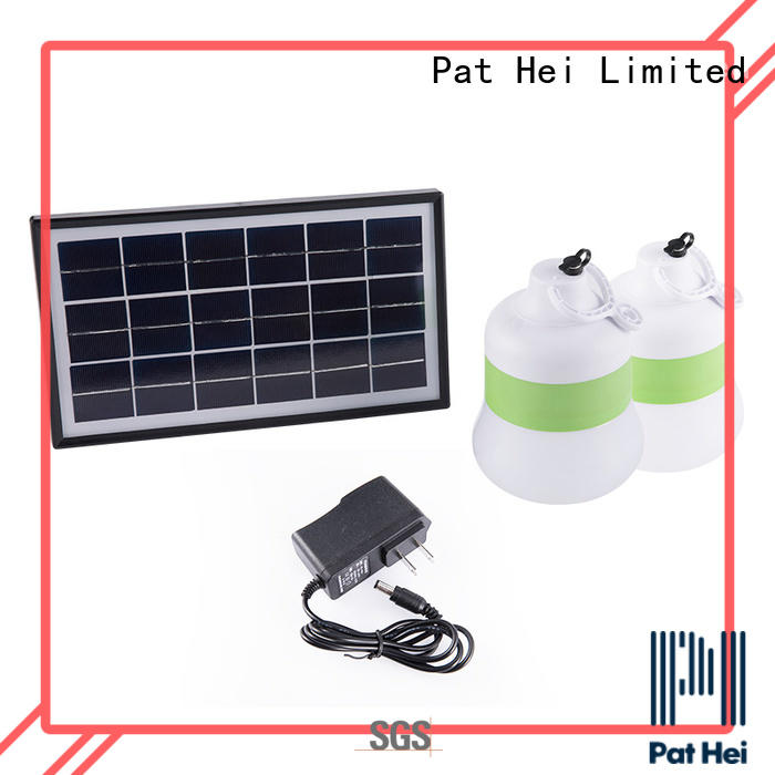 Pat Hei Gate Hardware solar light bulb wholesale for outdoor