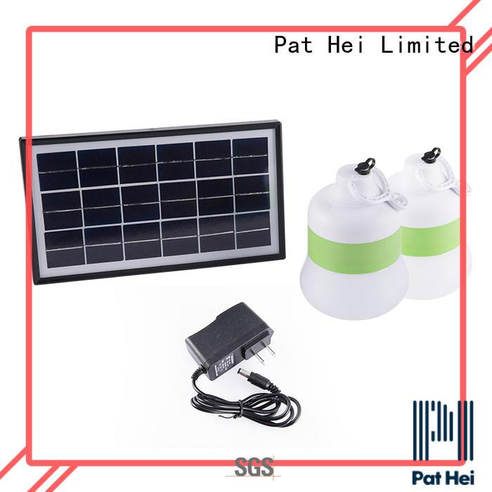 Pat Hei Gate Hardware solar light bulb wholesale for outdoor
