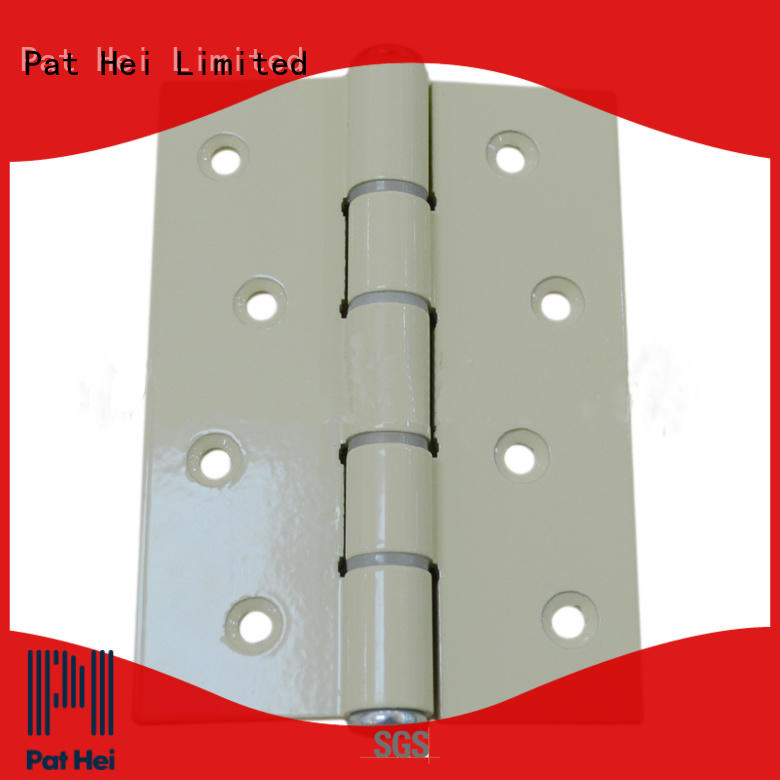 Pat Hei Gate Hardware new door hinges customization for market