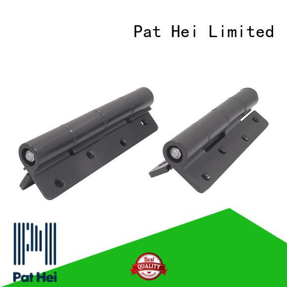 Pat Hei Gate Hardware adjustable spring door hinge factory for merchant