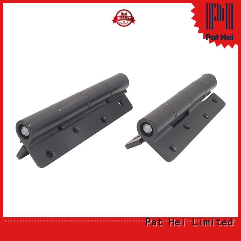 Pat Hei Gate Hardware adjustable door closer hinge supplier for sale