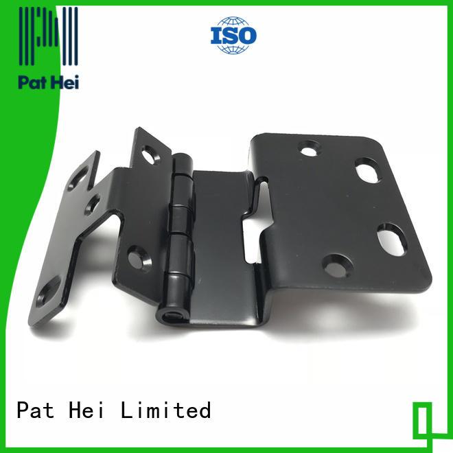 Pat Hei Gate Hardware steel door hinge exporter for buyer