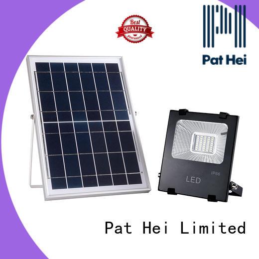 Pat Hei Gate Hardware waterproof solar led flood lights trade partner for buyer
