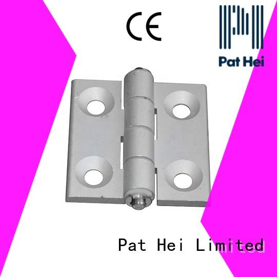 good quality heavy duty steel hinges design for retailer