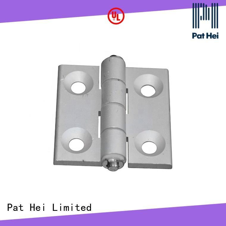 Pat Hei Gate Hardware heavy duty gate hinges design for sale