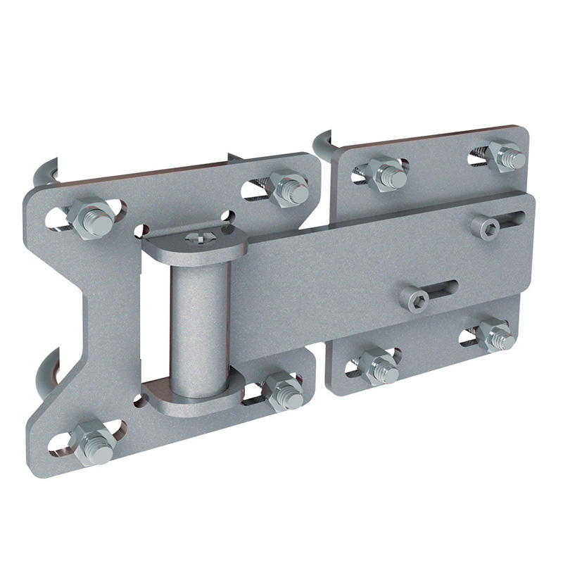 Pat Hei Gate Hardware-Best Chain Link Gate Hinges Heavy Duty Chain Linkfarm Hinge Manufacture-1