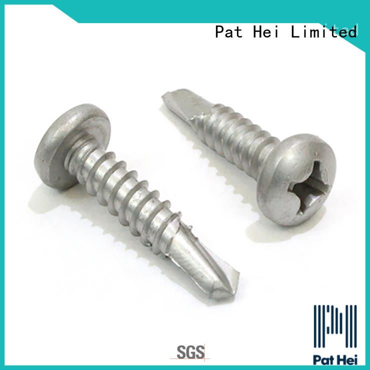 button head screw customized for sale Pat Hei Gate Hardware