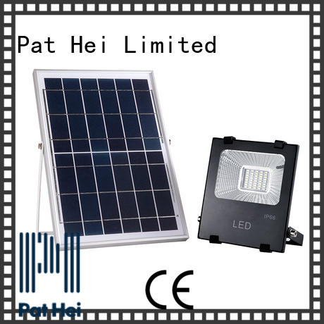 Pat Hei Gate Hardware anti corrosion Solar Flood Light exporter for sale