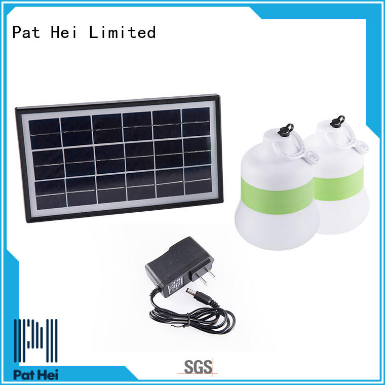 China solar light bulb wholesale for outdoor