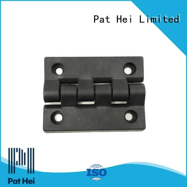Pat Hei Gate Hardware new heavy duty spring loaded hinges factory for retailer