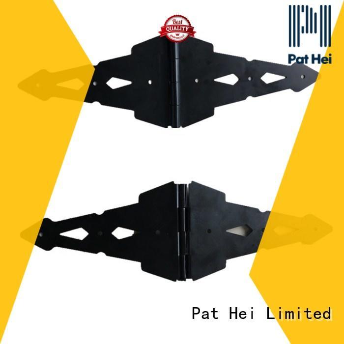 Pat Hei Gate Hardware heavy duty door hinges factory for retailer