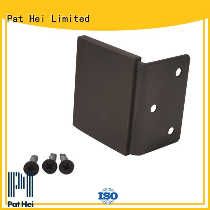 Pat Hei Gate Hardware aluminum door stopper