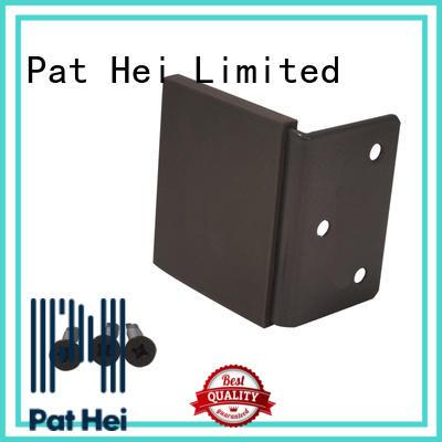 Pat Hei Gate Hardware durable door stopper steel for trader