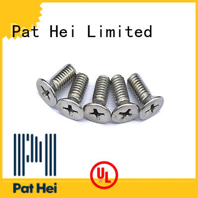 Pat Hei Gate Hardware cheap hex head screw customization for market