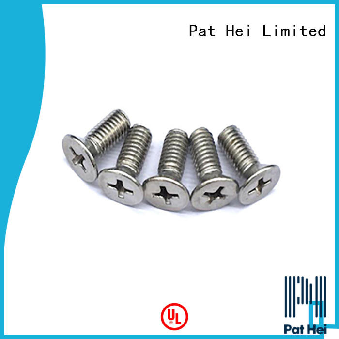 Pat Hei Gate Hardware OEM socket screw factory for market
