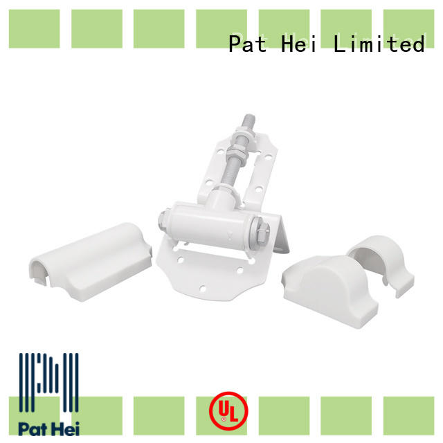 Pat Hei Gate Hardware steel door hinge exporter for buyer