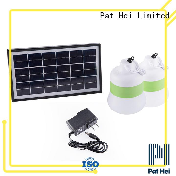 China solar light bulb trader for sale