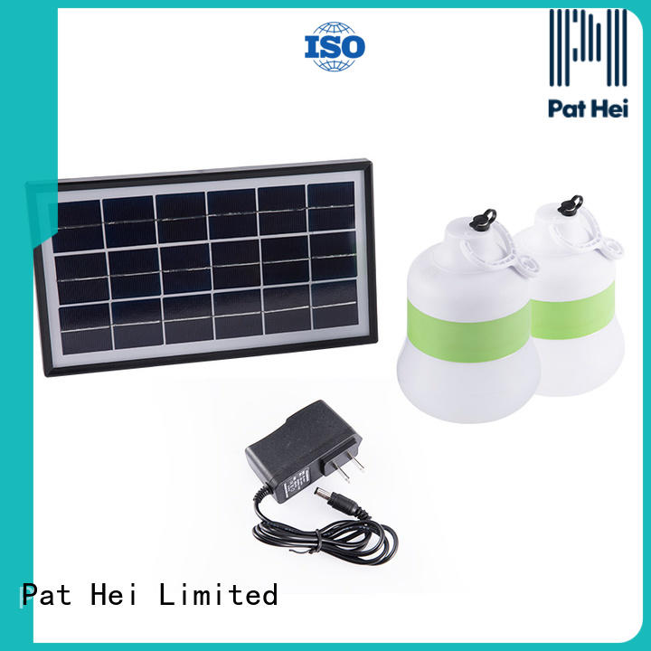 Pat Hei Gate Hardware OEM ODM electric solar panels large-scale production enterprises for door
