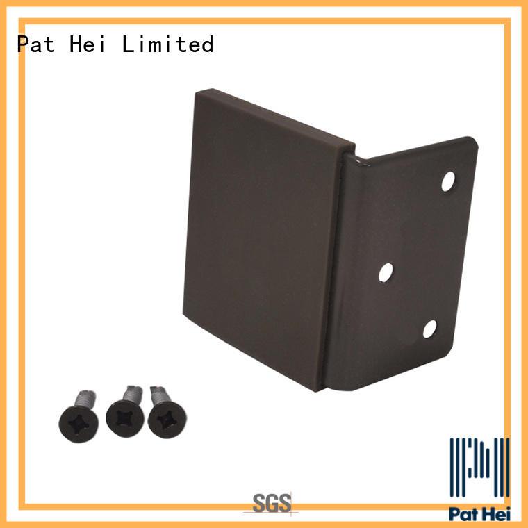 Pat Hei Gate Hardware durable door stopper for sale