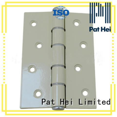 Pat Hei Gate Hardware standard door hinges customization for sale
