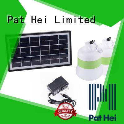 Pat Hei Gate Hardware most popular Solar Panel Light large-scale production enterprises for sale