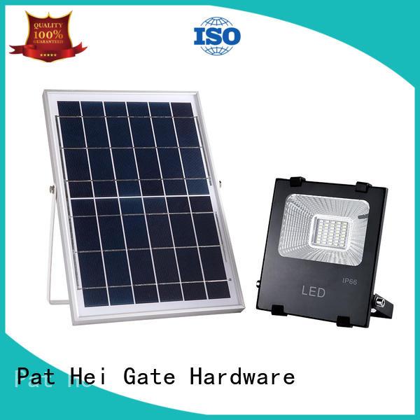 Pat Hei Gate Hardware