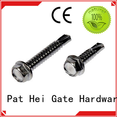 screw self tapping screws for steel screw sale Pat Hei Gate Hardware