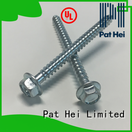 Pat Hei Gate Hardware good quality stainless screws design for sale