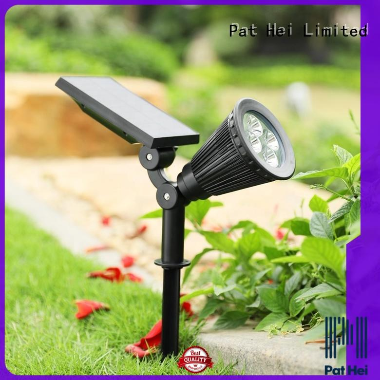 Pat Hei Gate Hardware solar rock lights looking for buyer for sale
