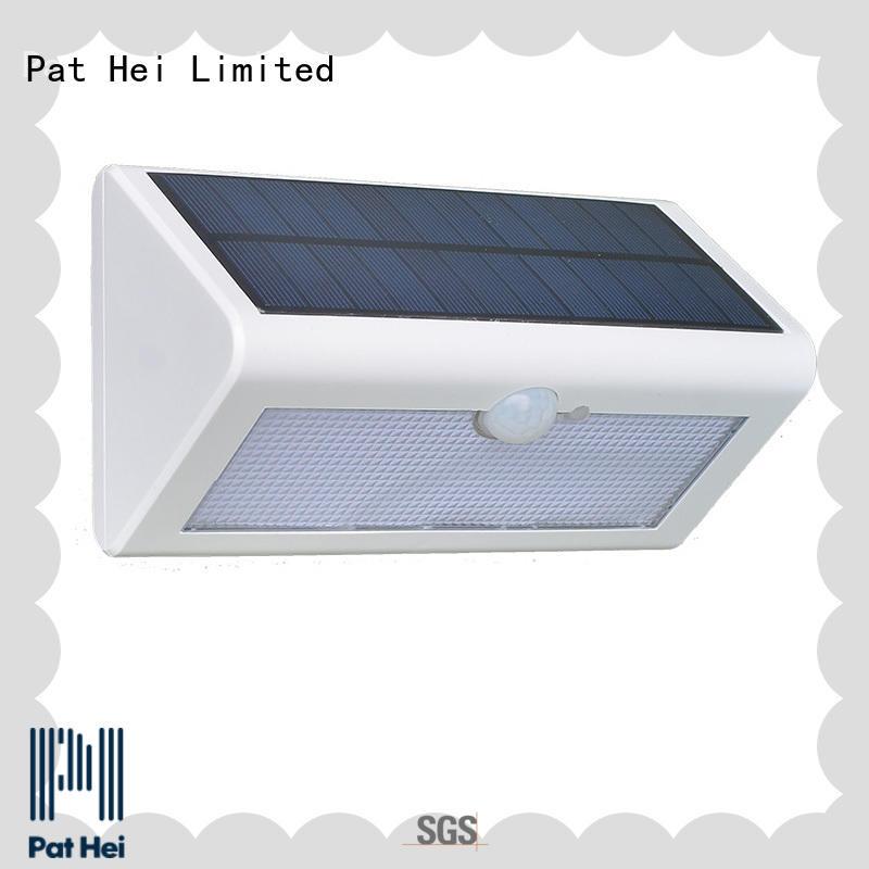 Pat Hei Gate Hardware most popular best solar landscape lights supplier for door
