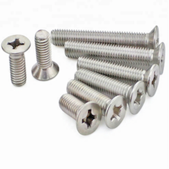 Pat Hei Gate Hardware cheap hex head screw customization for market-2