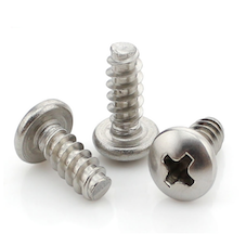 Pat Hei Gate Hardware-, Pan Head Self-threading Screw