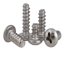 Pat Hei Gate Hardware-, Pan Head Self-threading Screw-1