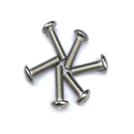 Pan Head Self-threading Screw
