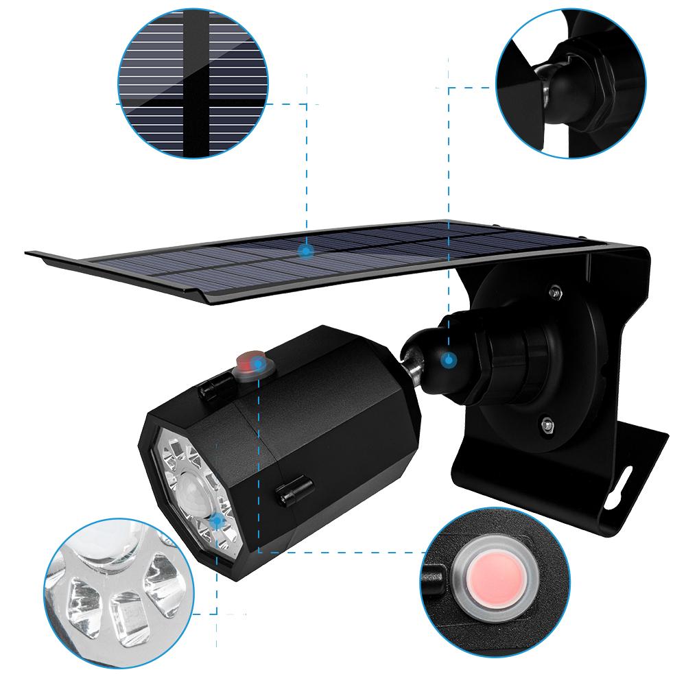 application-Pat Hei Gate Hardware medium solar rock lights large-scale production enterprises for do-1