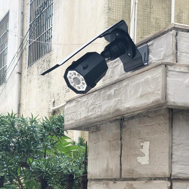 Pat Hei Gate Hardware-| Solar Outdoor Led Courtyard Induction Lamp - Pat Hei Gate Hardware-3